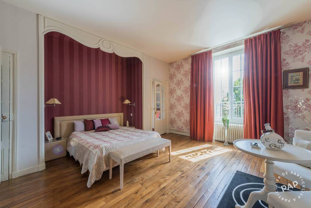 Vente immobilier 970.000€ Questembert (56230)