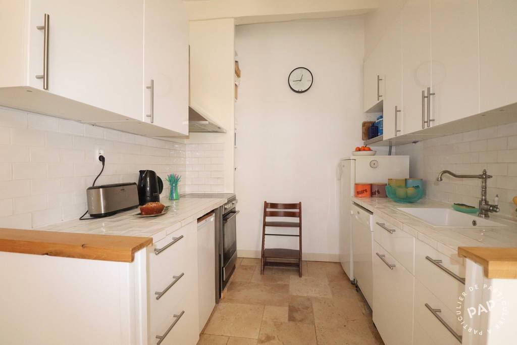 Vente immobilier 775.000€ Versailles (78000)