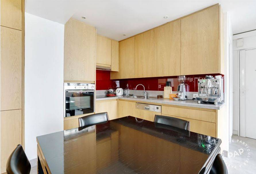 Location immobilier 2.100€ Paris 3E (75003)