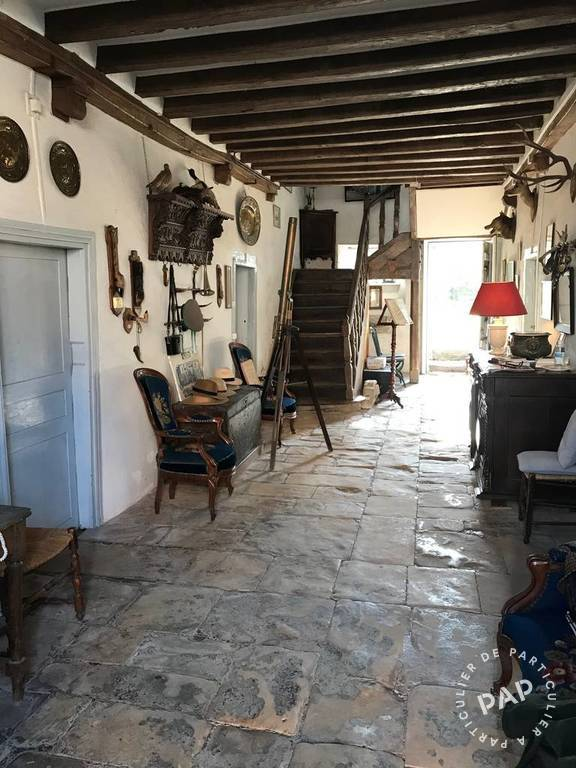 Vente immobilier 300.000€ Abzac (16500)