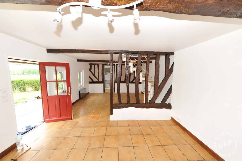 Location immobilier 776€ Bonneville-Sur-Touques (14800)