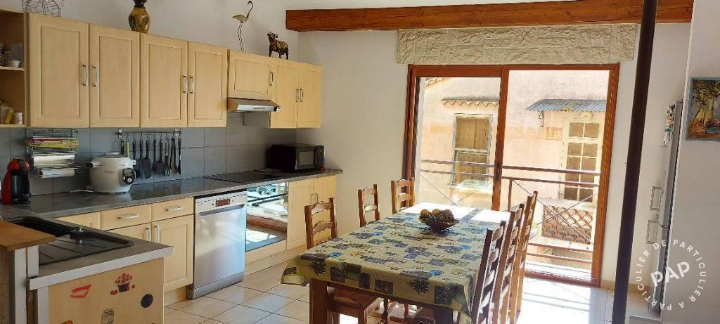 Vente immobilier 157.000€ Saint-Nazaire (66570)