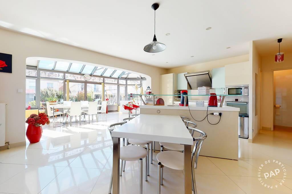Vente immobilier 588.500€ Maurepas (78310)