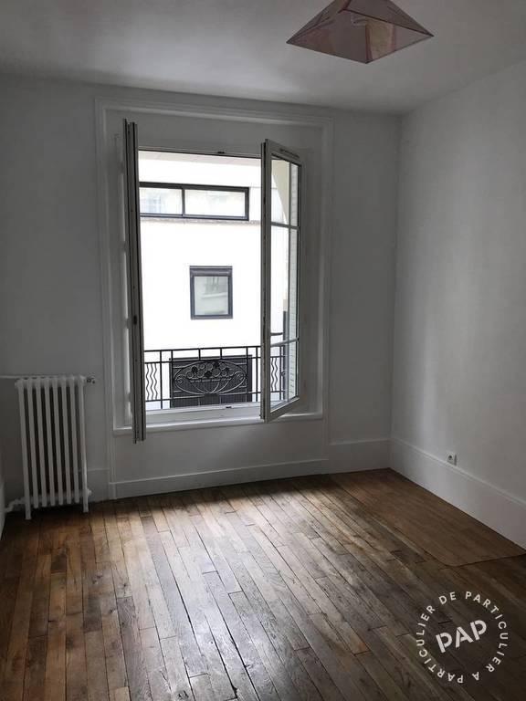 Vente immobilier 345.000€ Paris 20E (75020)