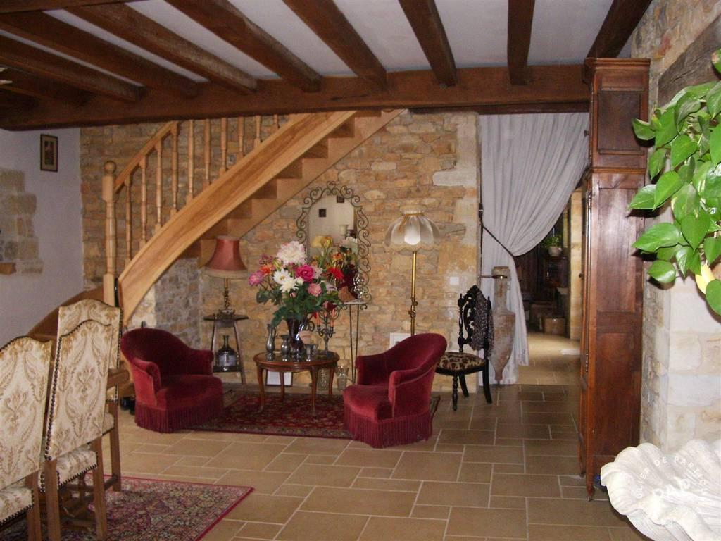 Vente immobilier 520.000€ Saint-Martial-De-Nabirat