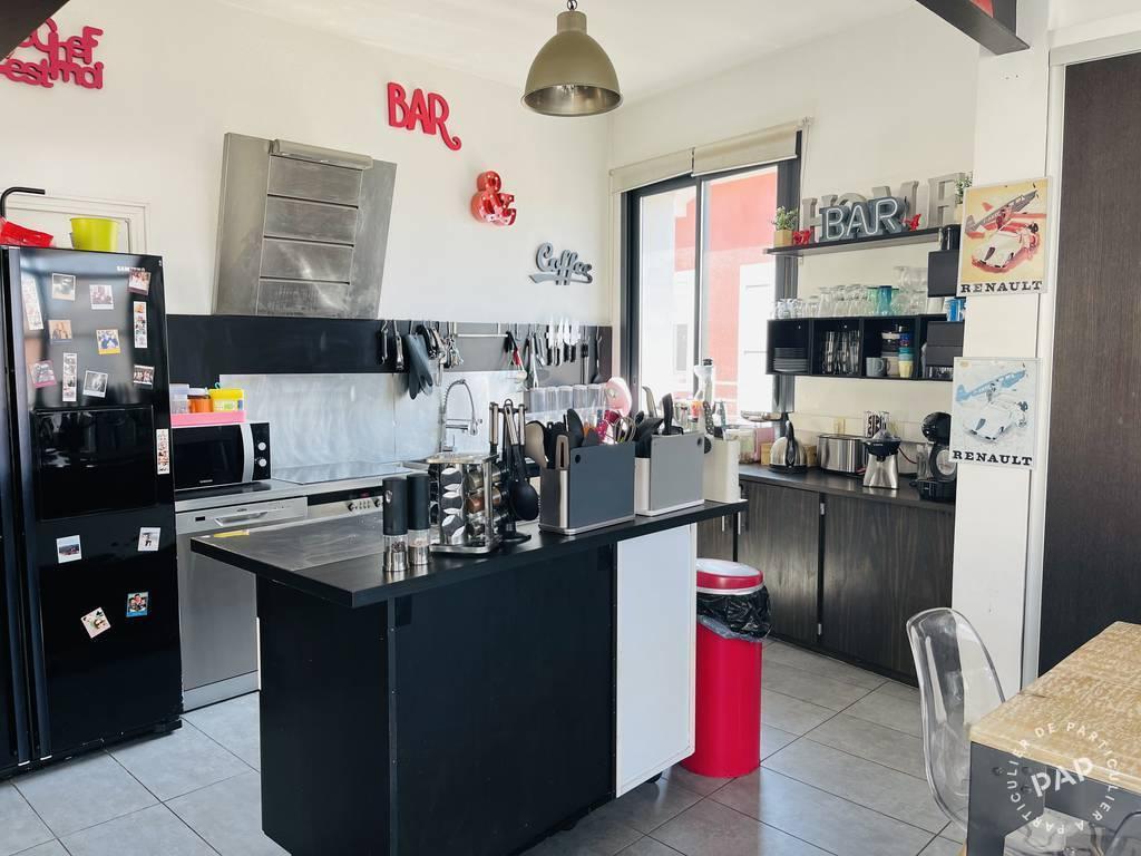 Vente immobilier 415.000€ Agde (34300)