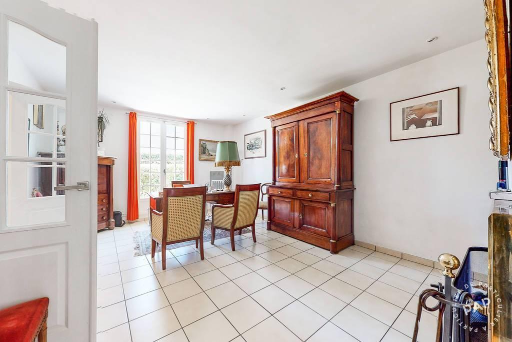 Vente immobilier 798.000€ Saint-Rémy-L'honoré (78690)