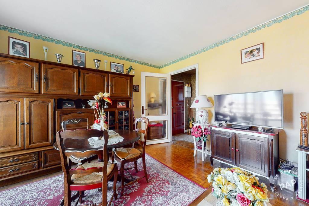Vente immobilier 113.000€ Le Mée-Sur-Seine (77350)