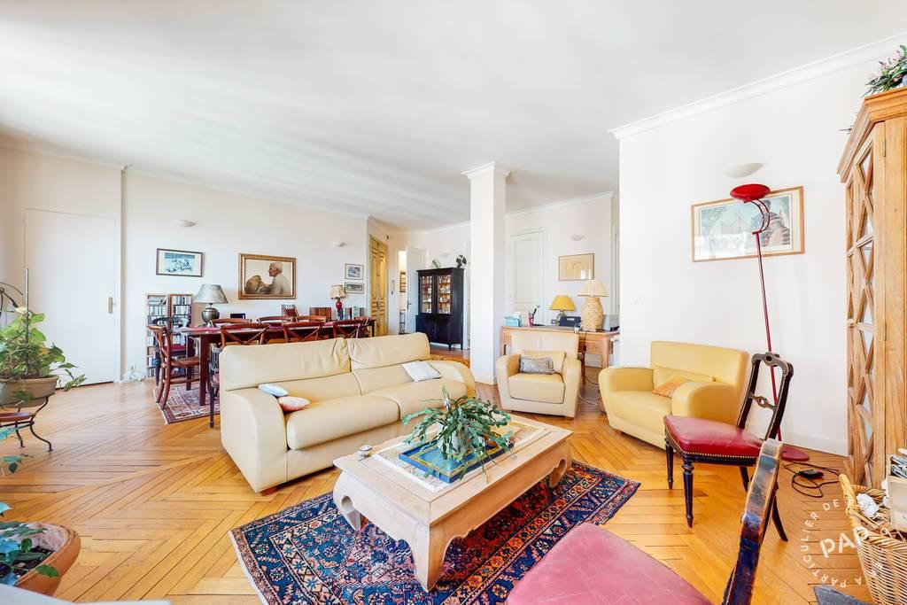 Vente immobilier 1.390.000€ Paris 16E