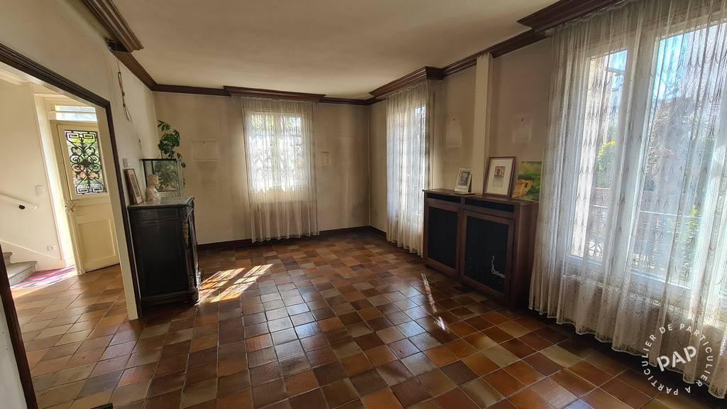 Vente immobilier 1.089.000€ Saint-Maur-Des-Fossés (94210)