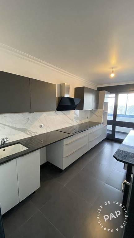 Vente immobilier 273.000€ Ris-Orangis (91130)