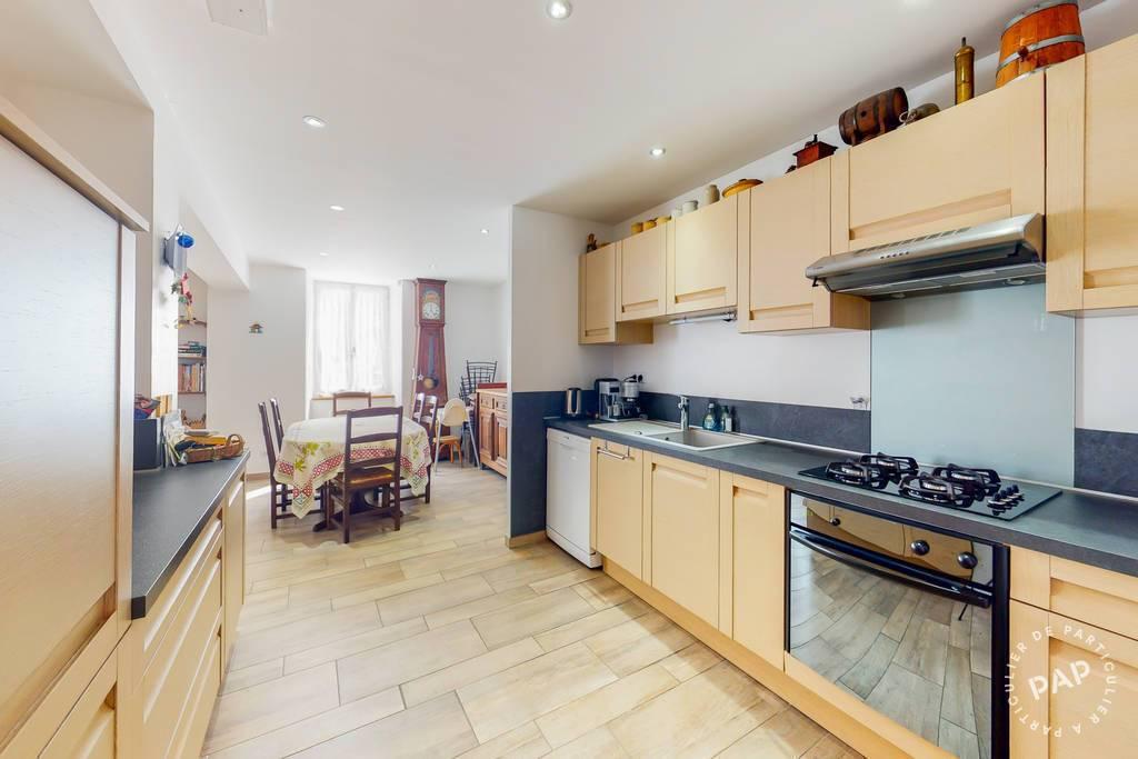 Vente immobilier 160.000€ Cierp-Gaud (31440)