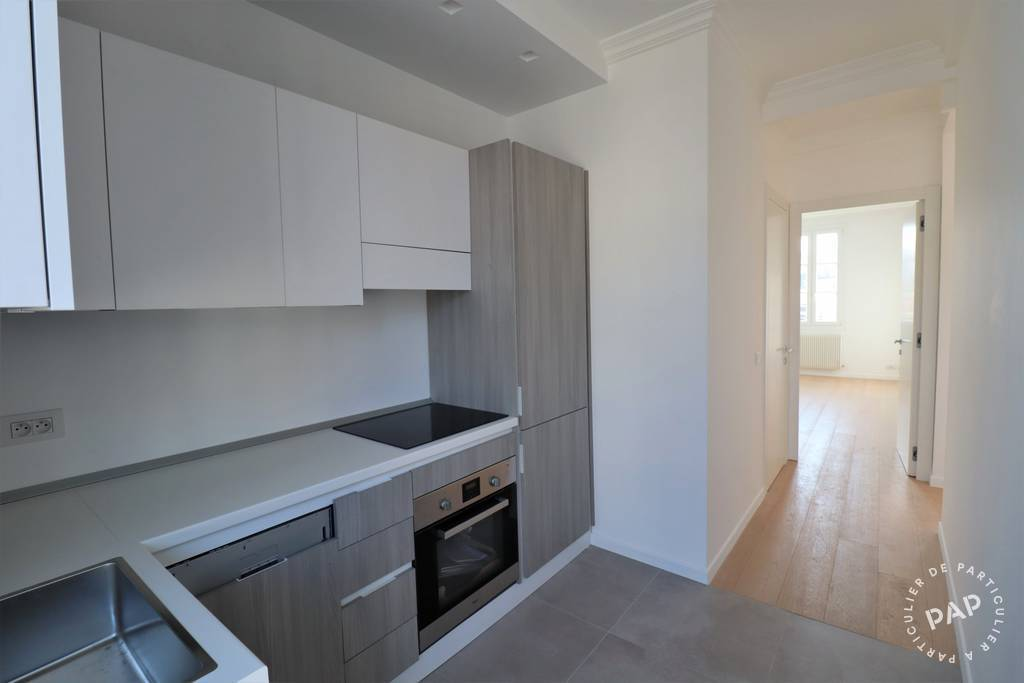 Vente immobilier 220.000€ Nice (06300)