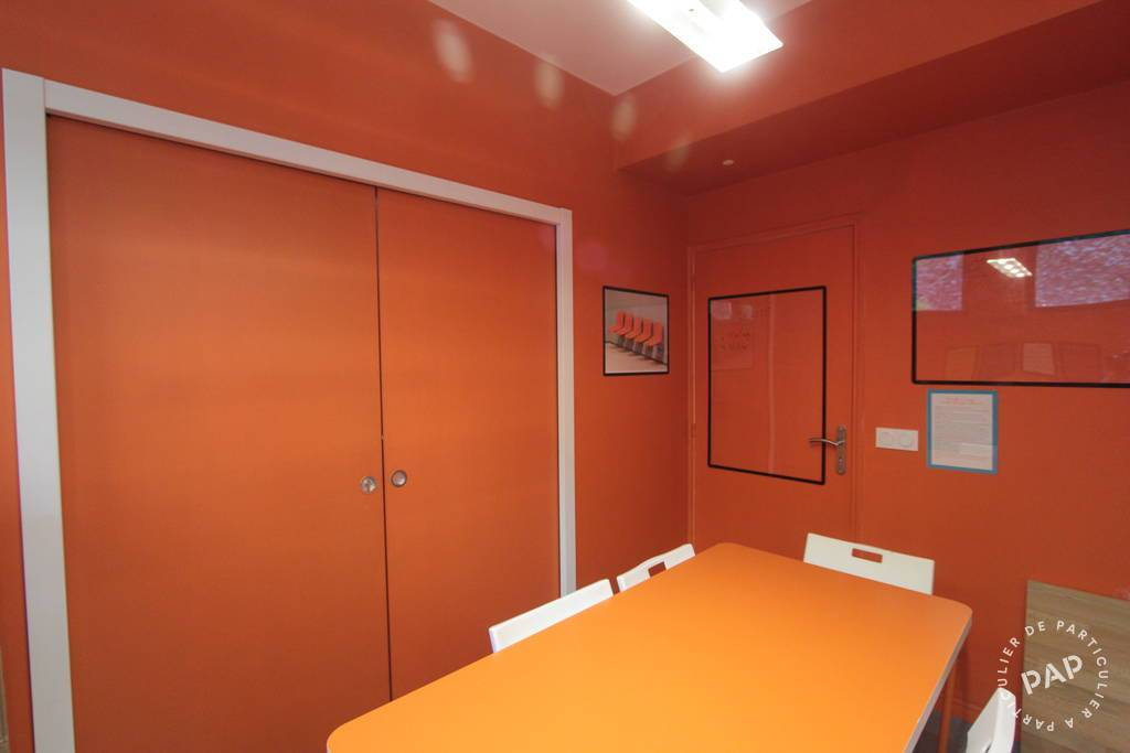 Location immobilier 1.000€ Clichy (92110)