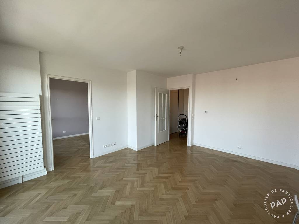 Location immobilier 1.400 € Suresnes (92150)