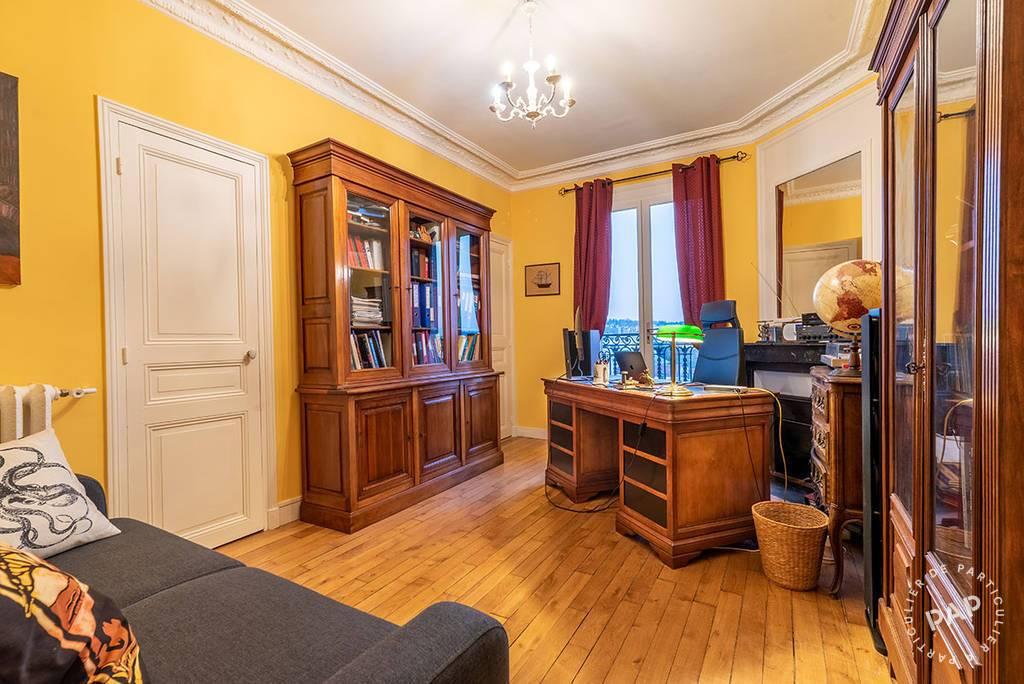 Vente immobilier 615.000€ Enghien-Les-Bains (95880)