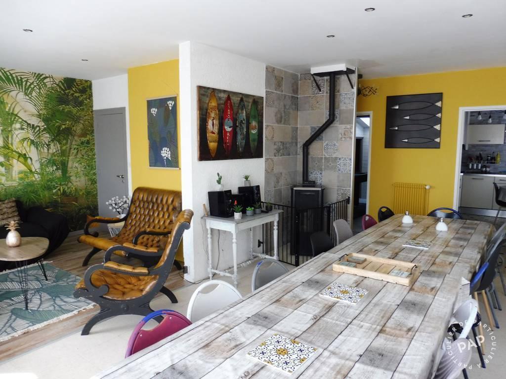 Vente immobilier 275.000€ Longeville-Sur-Mer (85560)