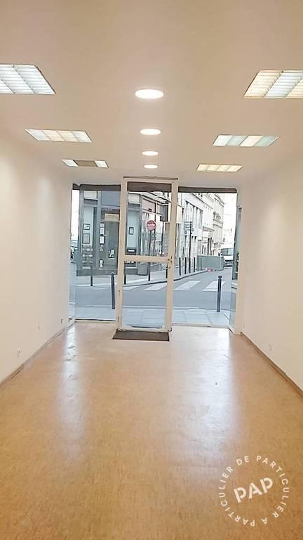 Vente et location immobilier 2.290€ Paris 2E (75002)