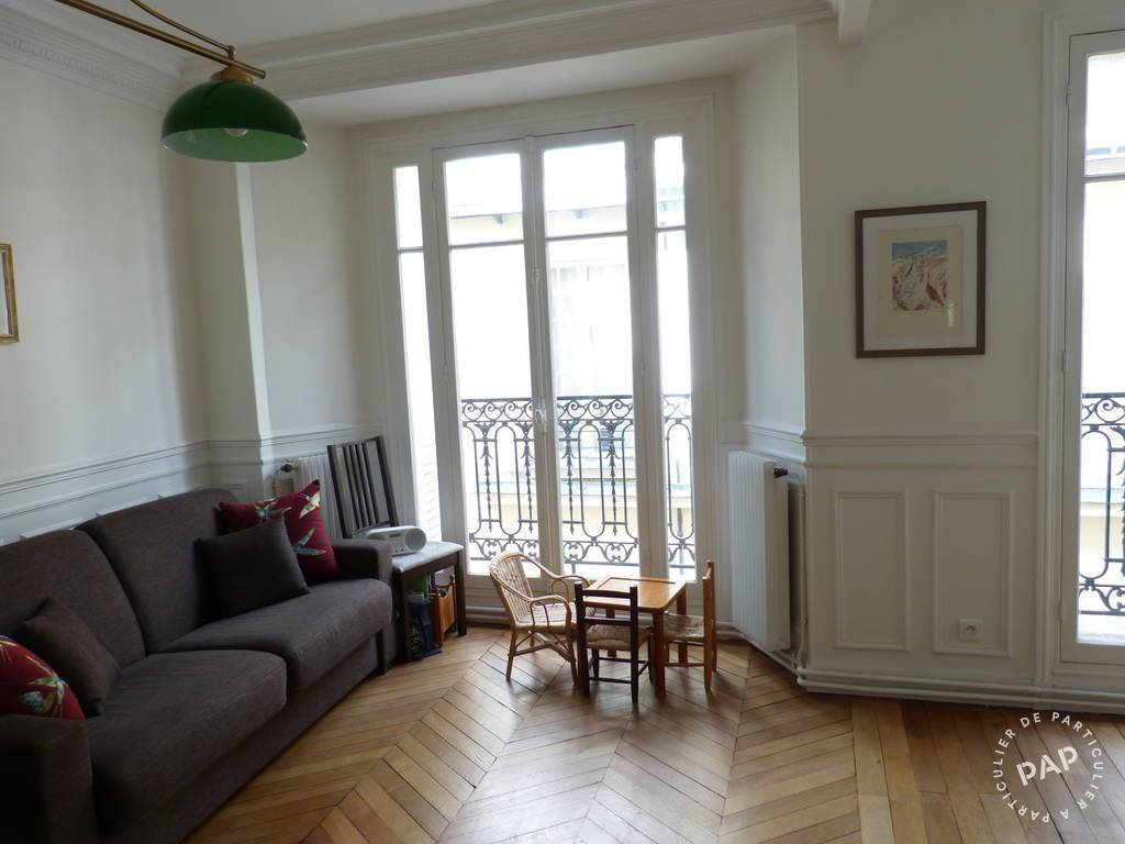 Vente immobilier 925.000€ Paris 4E (75004)