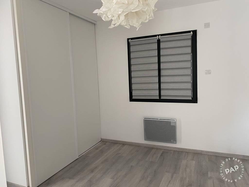 Vente immobilier 225.000€ Montélimar (26200)