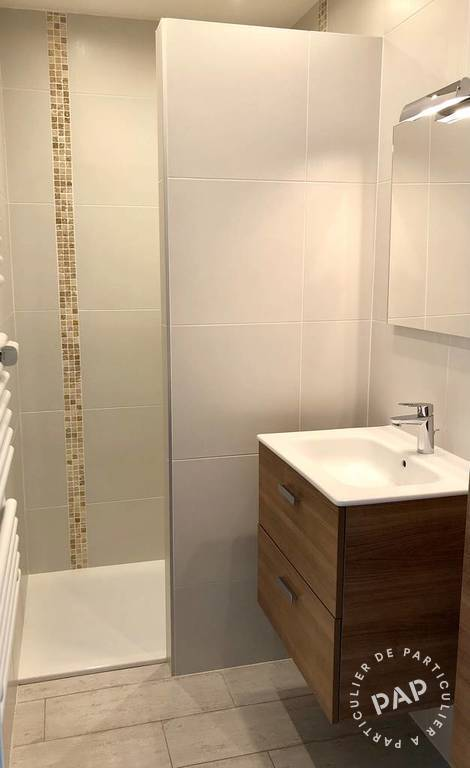 Vente immobilier 120.000€ Grenoble (38100)