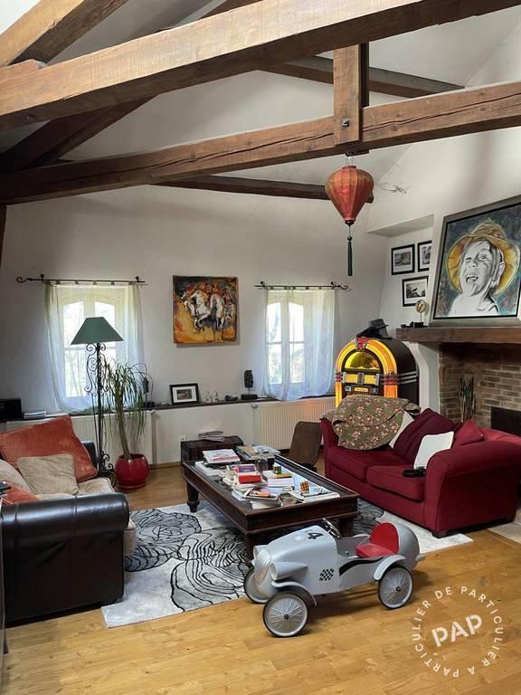 Vente immobilier 237.500€ Gaillac (81600)