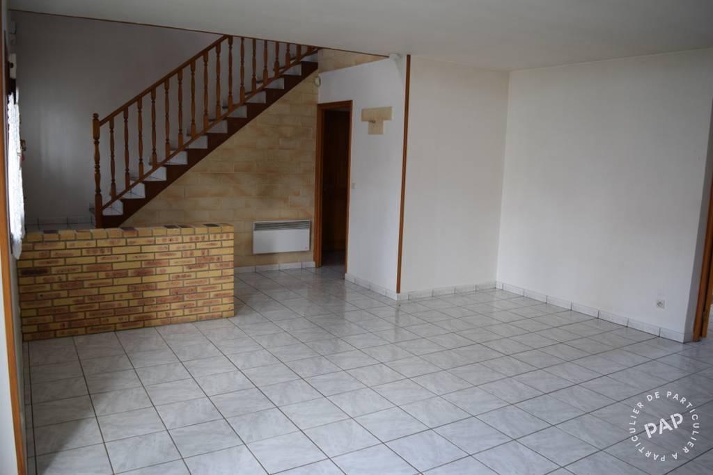 Vente immobilier 399.000€ Sevran (93270)