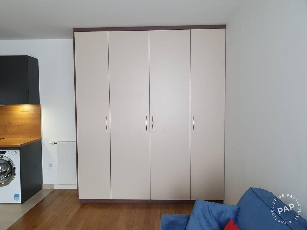 Vente immobilier 290.000€ La Garenne-Colombes (92250)