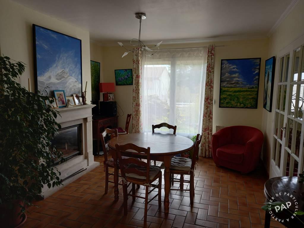 Vente immobilier 285.000€ Ingré
