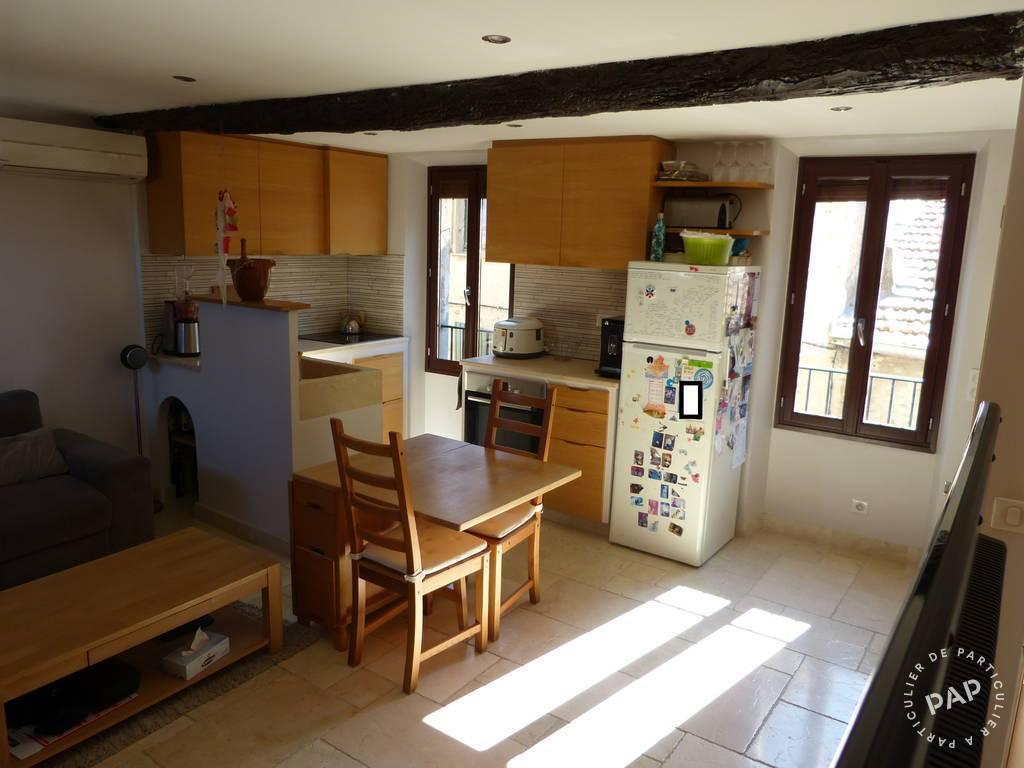 Vente immobilier 225.000€ Cagnes-Sur-Mer (06800)