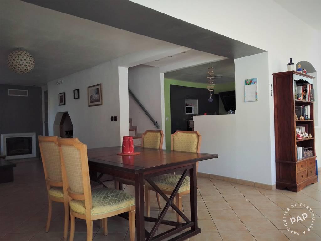 Vente immobilier 369.000€ La Destrousse (13112)