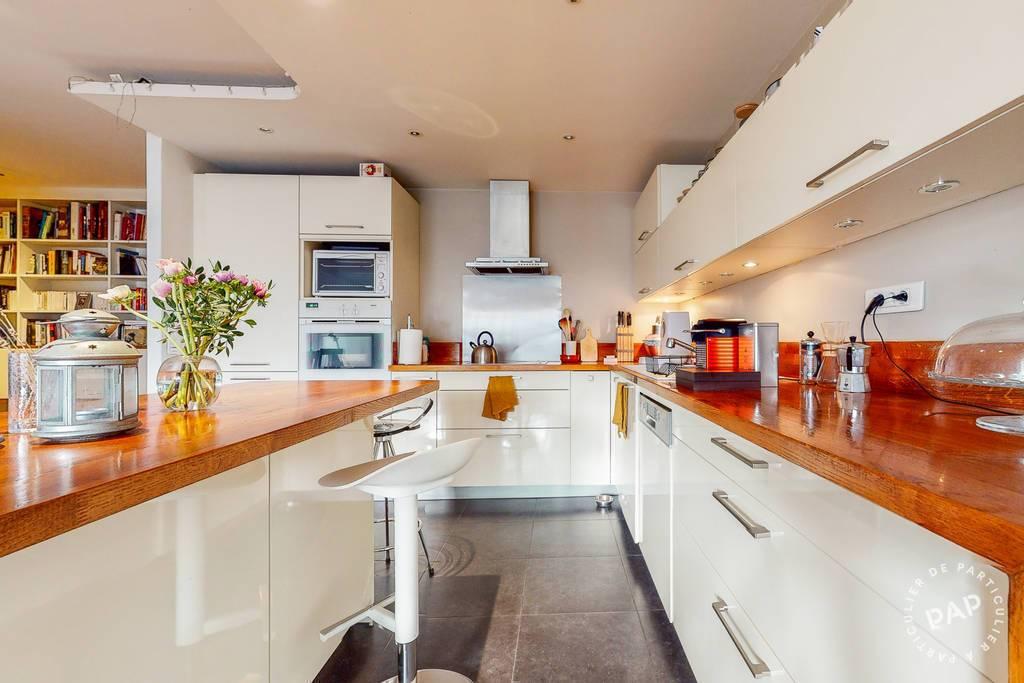 Vente immobilier 845.000€ Paris 20E (75020)
