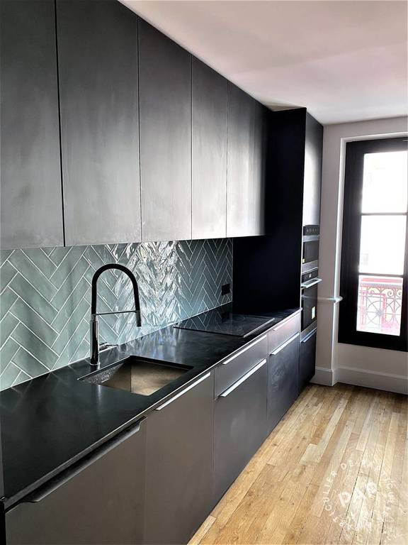 Vente immobilier 545.000€ Paris 18E (75018)