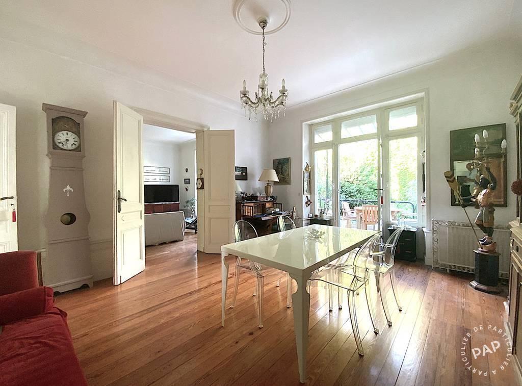 Vente immobilier 770.000€ Bordeaux (33300)