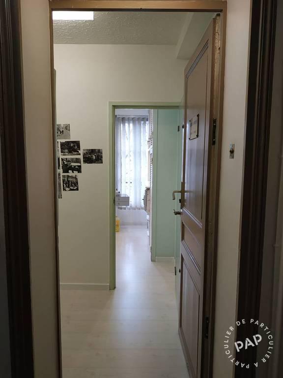 Vente et location immobilier 265.000€ Paris 15E (75015)