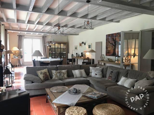 Vente immobilier 590.000€ Mansigné (72510)