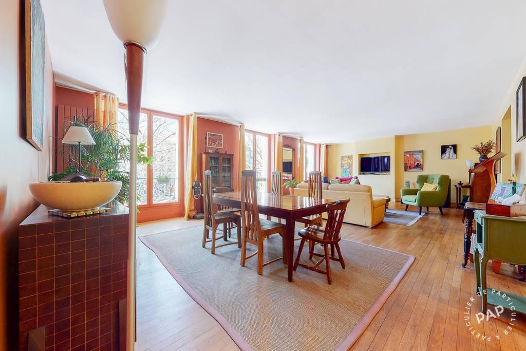 Vente immobilier 1.320.000€ Paris 10E (75010)
