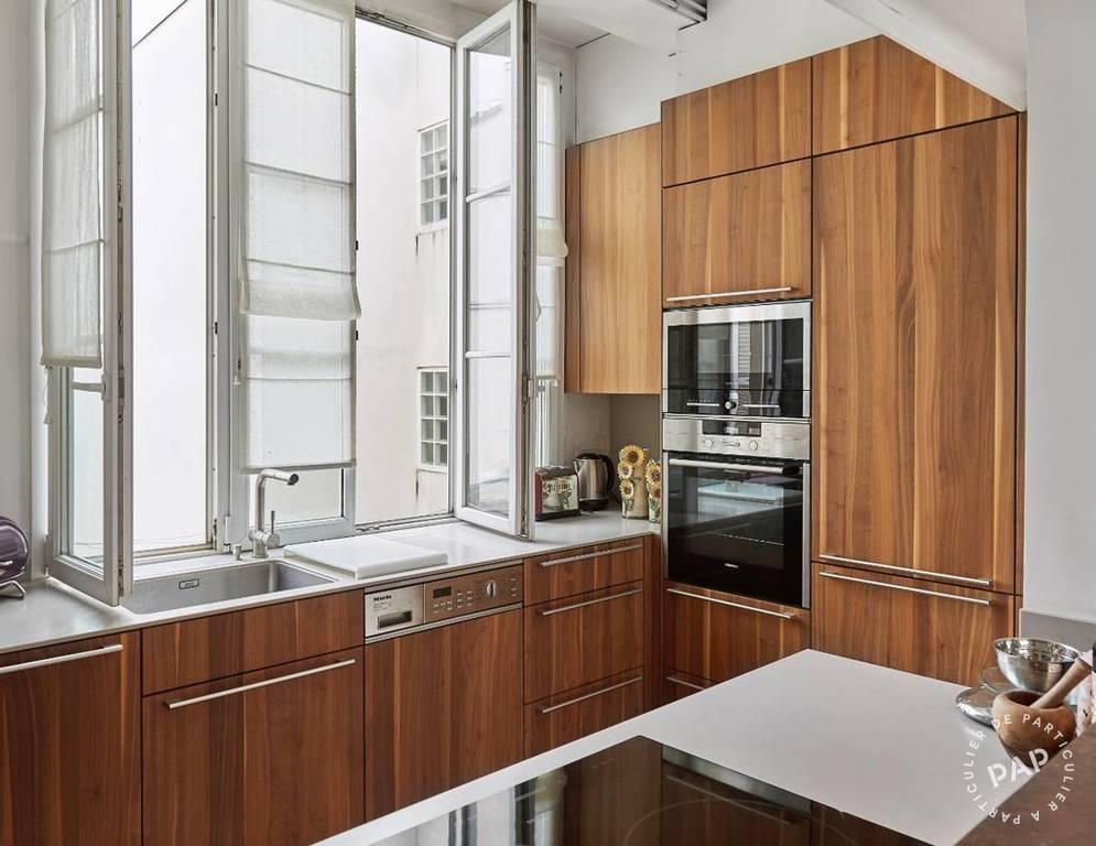 Vente immobilier 1.490.000€ Paris 6E (75006)
