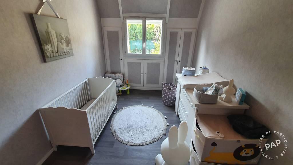 Vente immobilier 270.000€ Parmain (95620)