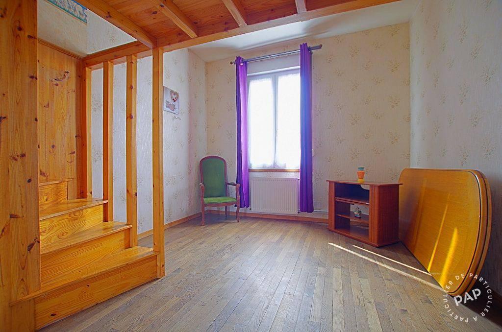 Maison Estrées-Deniécourt (80200) 145.000€