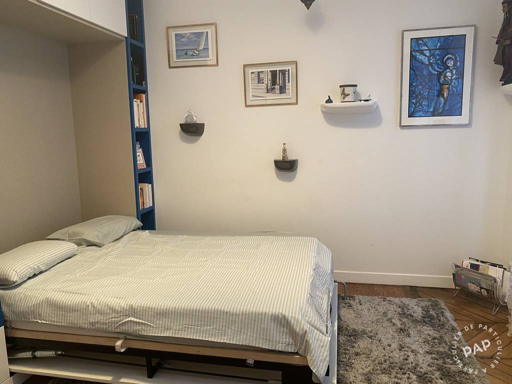 Appartement Paris 4E (75004) 520.000€