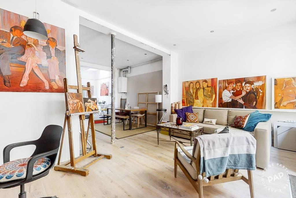Appartement Paris 11E (75011) 865.000€