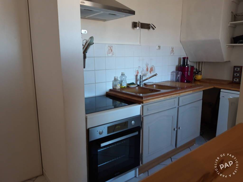 Appartement Saint-Avertin 148.000€