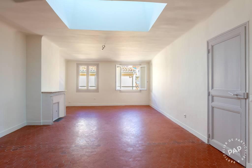 Appartement Aix-En-Provence (13100) 290.000€