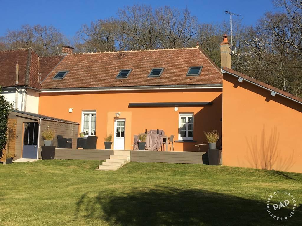 Maison Troyes 268.000€