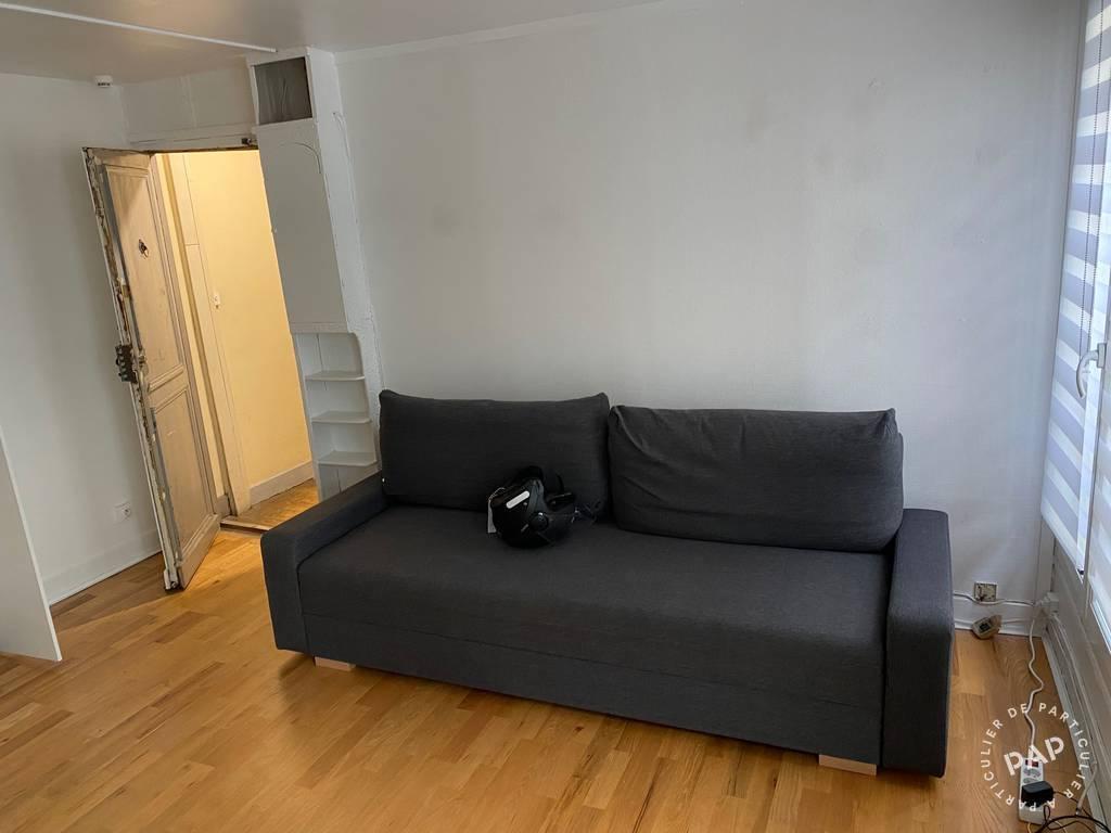 Appartement Paris 10E (75010) 198.000€