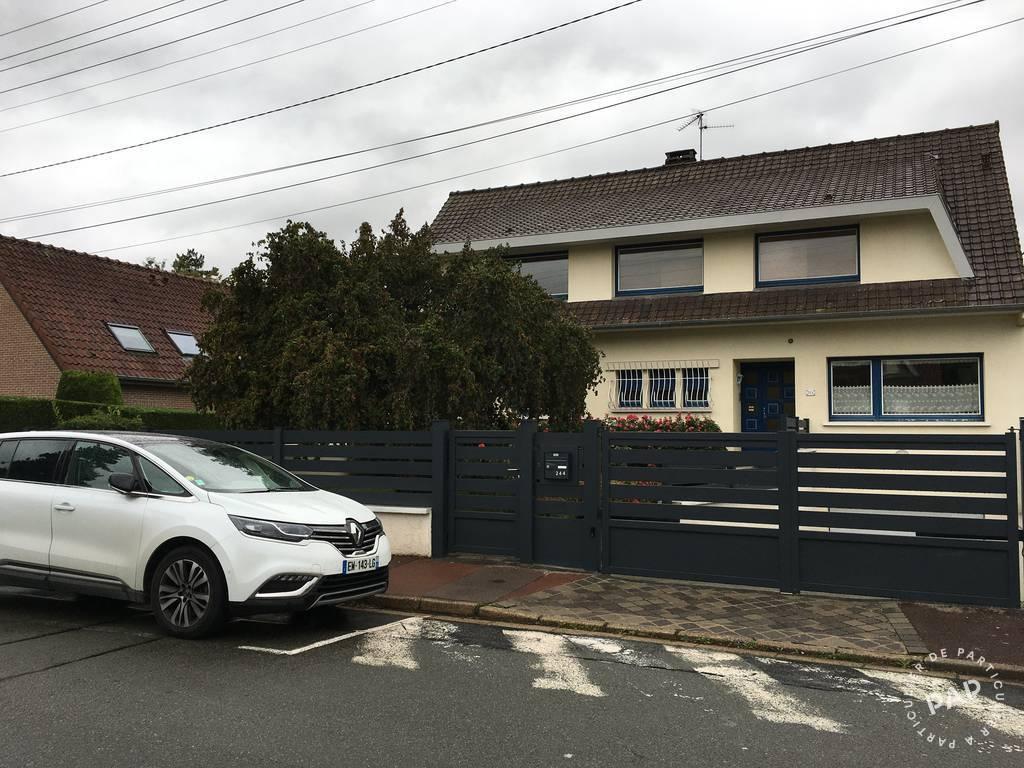 Maison Douai (59500) 415.000€