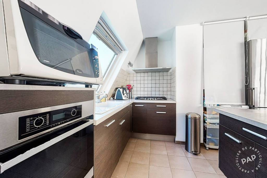 Appartement Paris 11E (75011) 820.000€