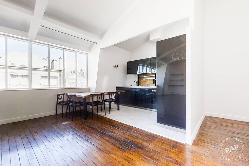 Appartement Paris 16E (75016) 1.900.000€