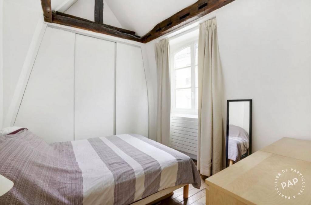 Appartement Paris 3E (75003) 2.100€